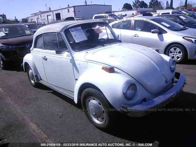 Picture of '74 Super Beetle - N1RY