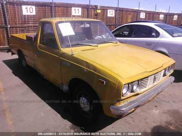 Picture of '77 HILUX PICK-UP - N1SJ