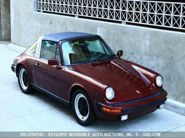 Picture of '83 911 - N1SY