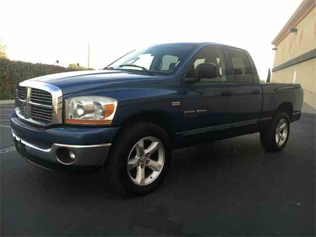 Old Dodge Ram >> Classic Dodge Ram For Sale On Classiccars Com