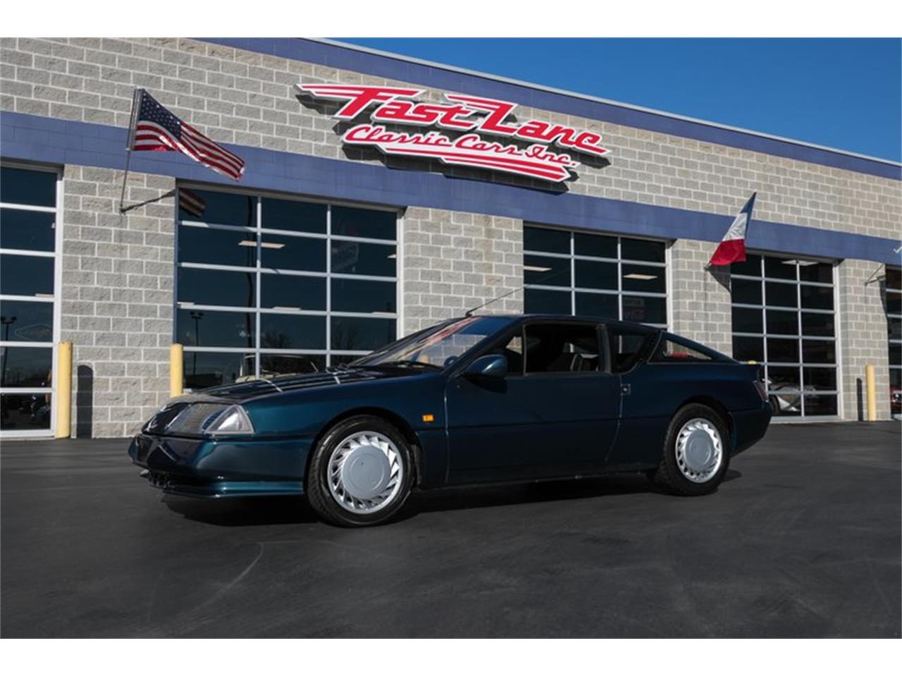 Large Picture of '90 Alpine located in St. Charles Missouri - $27,500.00 Offered by Fast Lane Classic Cars Inc. - N1T4