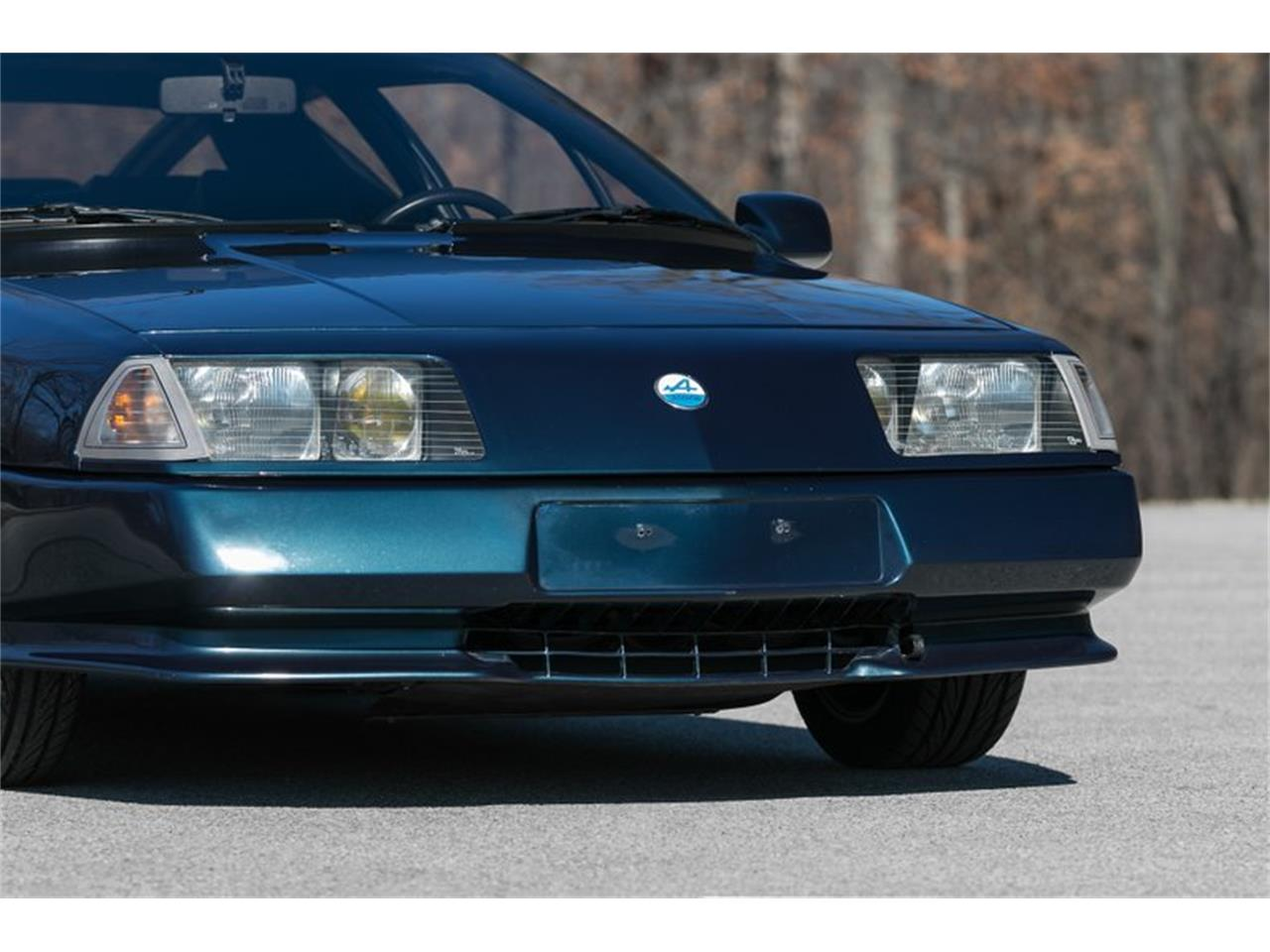 Large Picture of '90 Renault Alpine - $27,500.00 Offered by Fast Lane Classic Cars Inc. - N1T4