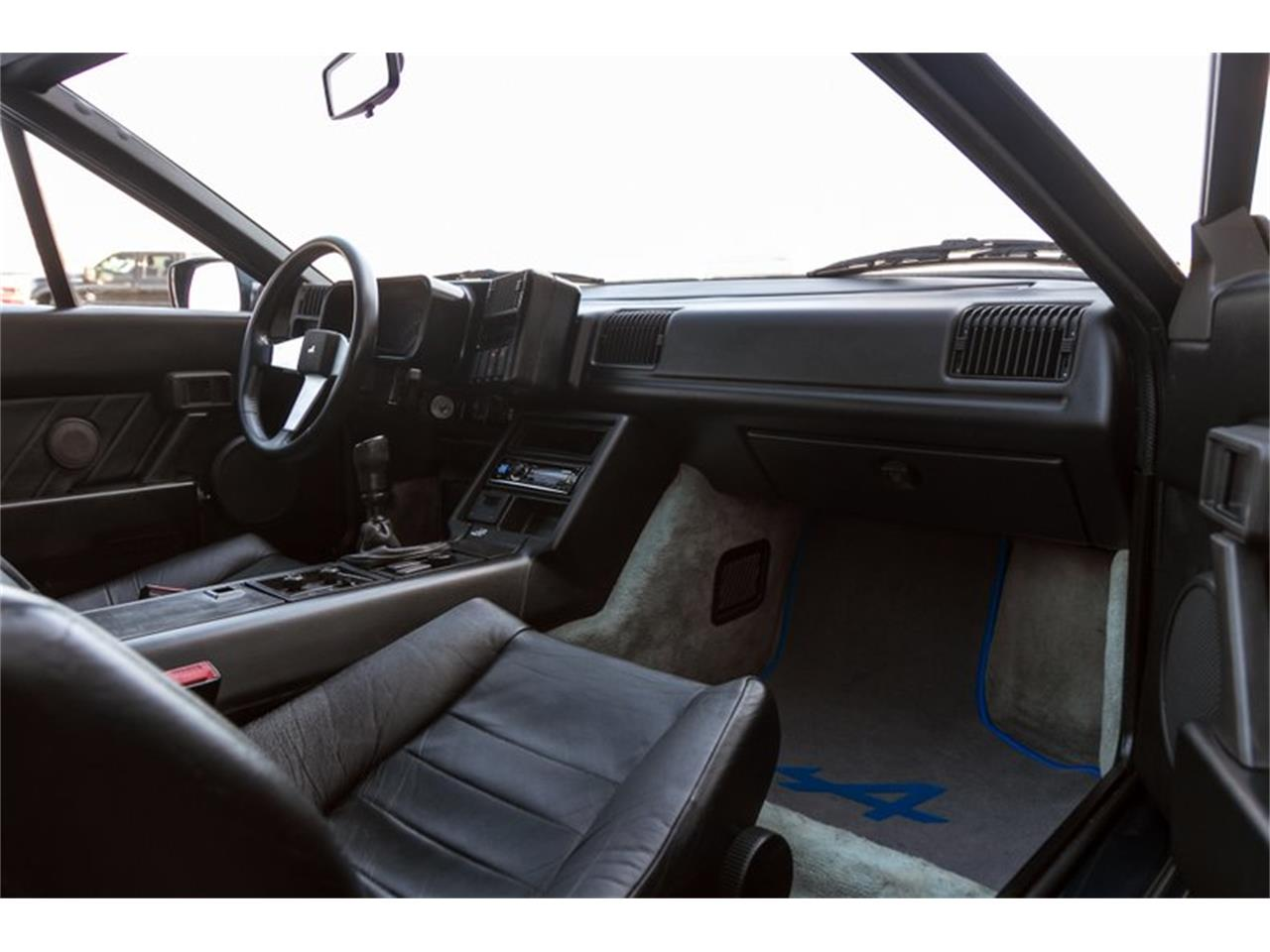 Large Picture of '90 Renault Alpine located in Missouri - N1T4