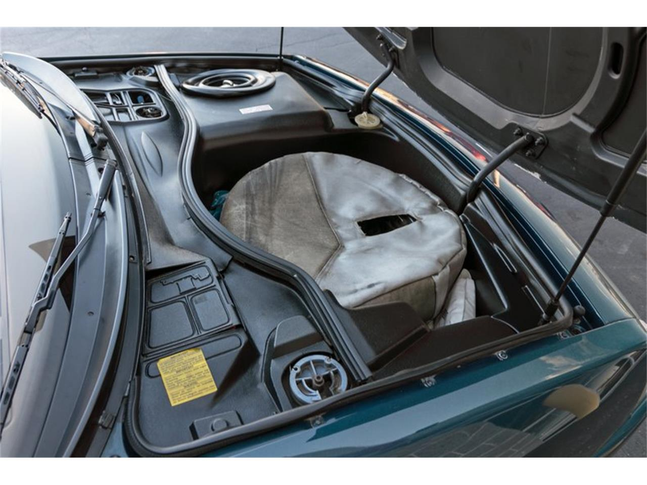 Large Picture of '90 Alpine Offered by Fast Lane Classic Cars Inc. - N1T4