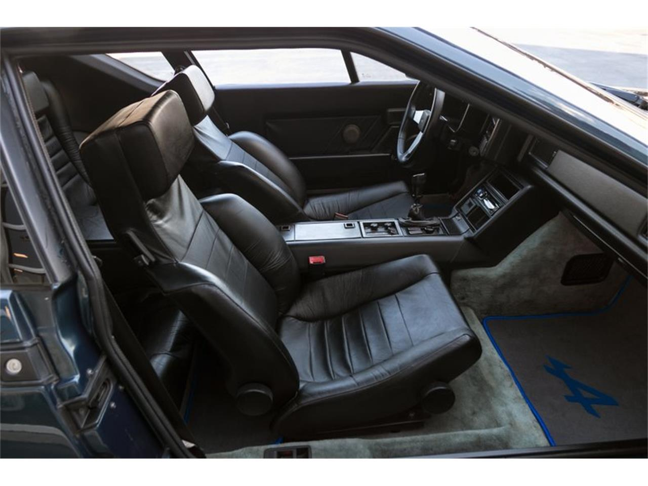 Large Picture of 1990 Renault Alpine - $27,500.00 - N1T4