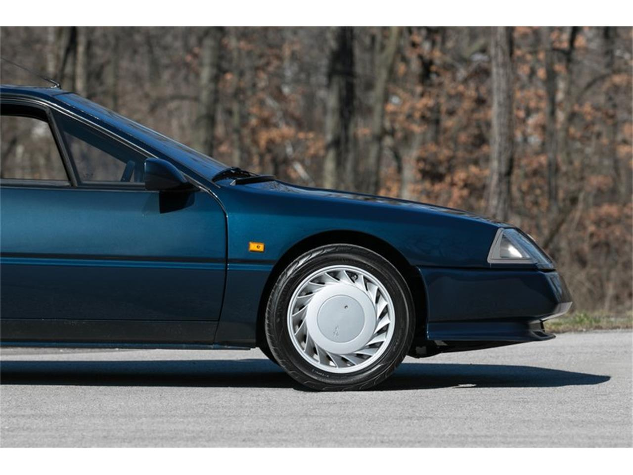 Large Picture of 1990 Alpine located in St. Charles Missouri - $27,500.00 Offered by Fast Lane Classic Cars Inc. - N1T4