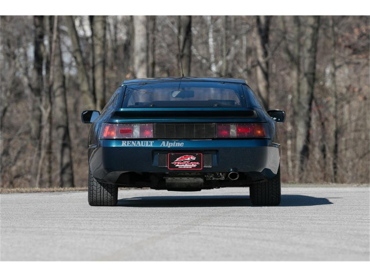 Large Picture of 1990 Renault Alpine - $27,500.00 Offered by Fast Lane Classic Cars Inc. - N1T4