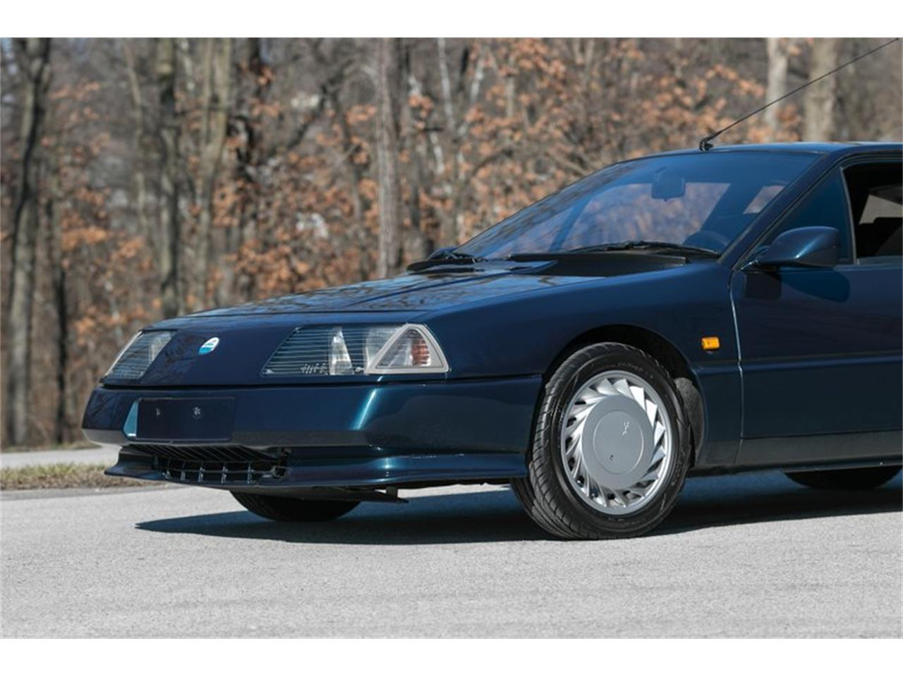 Large Picture of 1990 Alpine located in St. Charles Missouri - $27,500.00 - N1T4