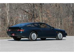 Picture of '90 Renault Alpine located in Missouri - $27,500.00 Offered by Fast Lane Classic Cars Inc. - N1T4