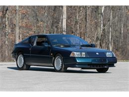 Picture of 1990 Renault Alpine located in Missouri Offered by Fast Lane Classic Cars Inc. - N1T4
