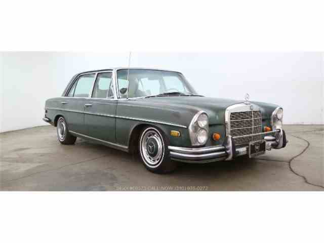 Picture of '69 300SEL - N1T8