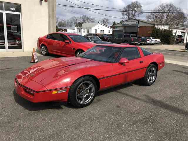 Picture of '87 Corvette - N1T9