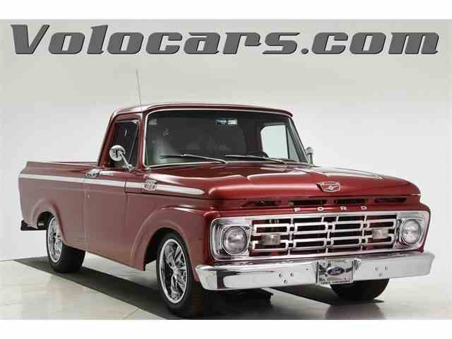 Picture of '63 F100 - N1TB