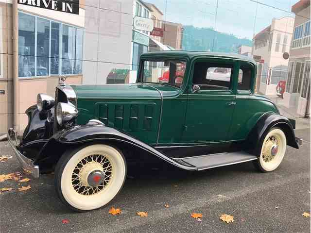 Picture of '32 Business Coupe - N1TF