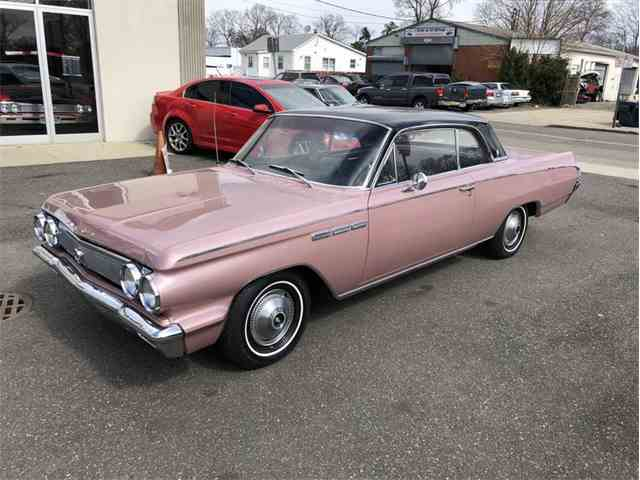 Picture of Classic 1963 Buick Skylark located in New York - $15,995.00 - N1TG