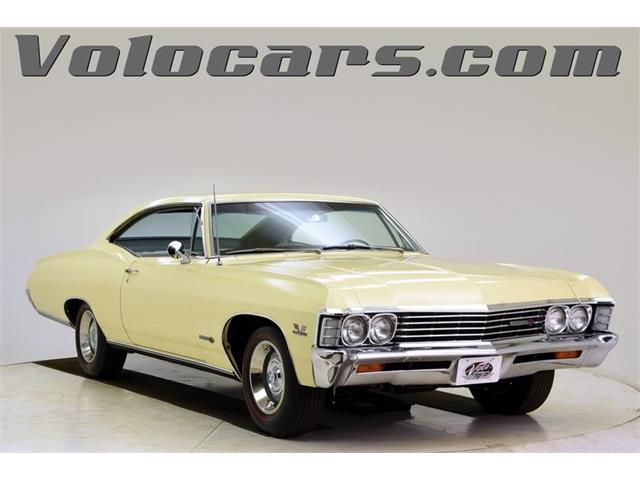 Picture of '67 Impala SS - N1TM