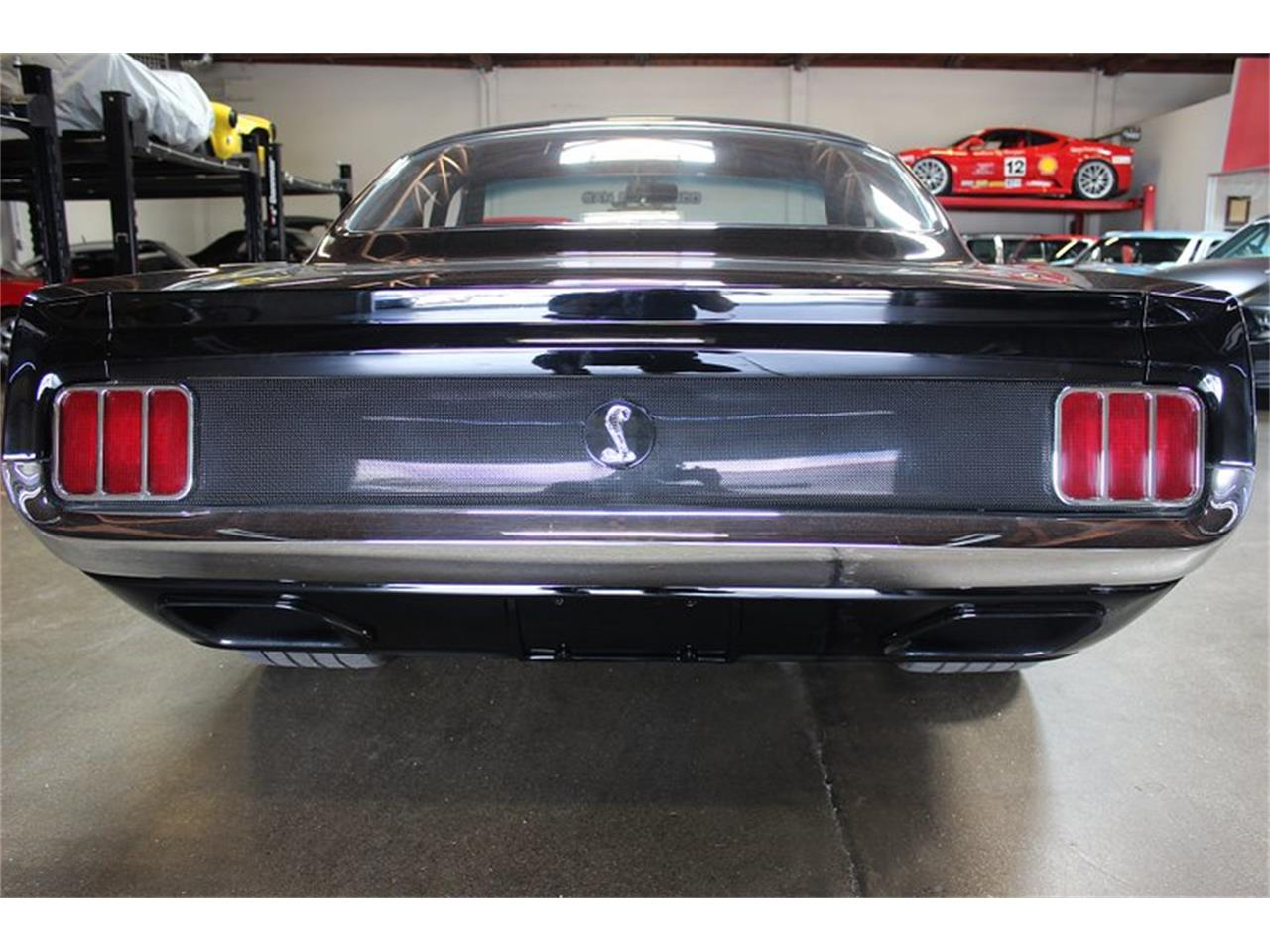 Large Picture of '65 Mustang - N1TQ
