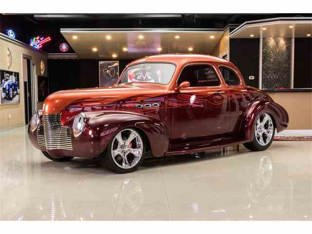 Picture of '40 Special Deluxe Coupe Street Rod - N1TX