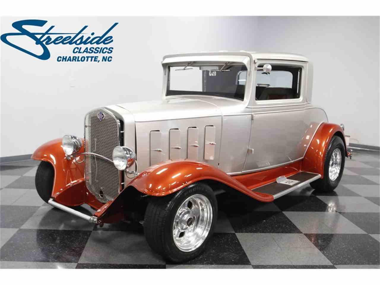 1931 Chevrolet 3-Window Coupe for Sale   ClassicCars.com   CC-1075470