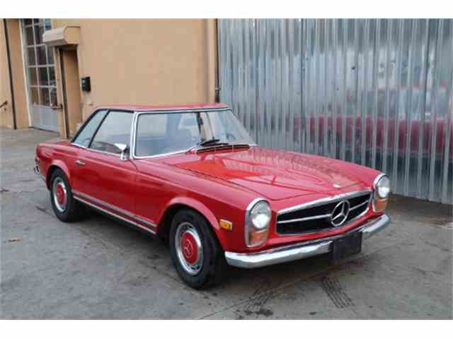 Picture of '68 280SL - N1UQ