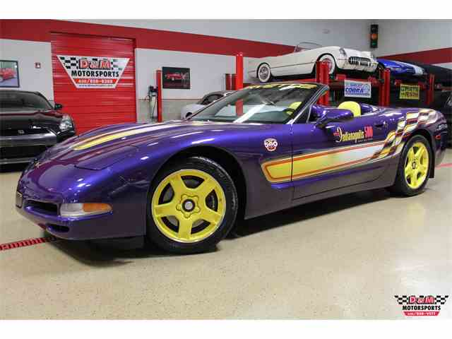 Picture of '98 Corvette - N1US