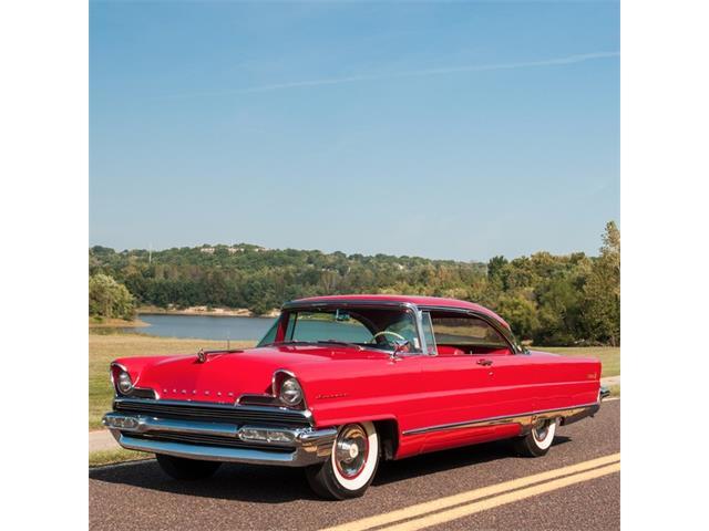 Picture of Classic '56 Lincoln Premiere - $32,900.00 - MXNR
