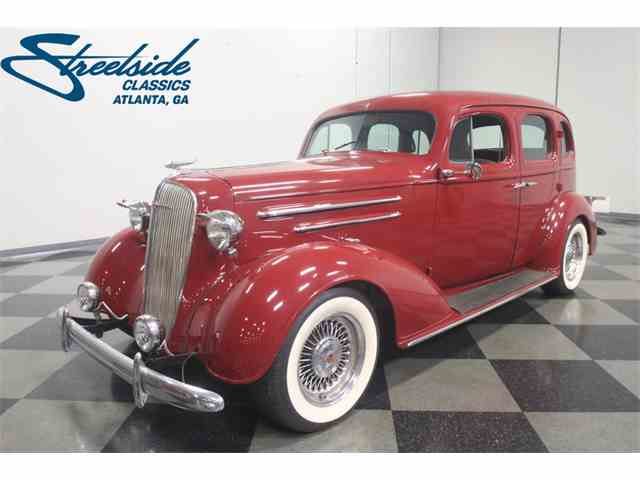 Picture of '36 Master - N1V6