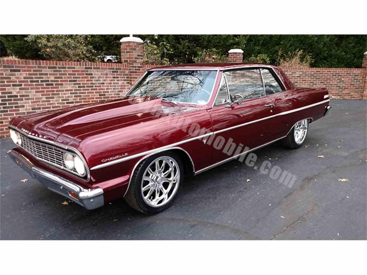 1964 Chevrolet Chevelle for Sale | ClassicCars.com | CC-1075511