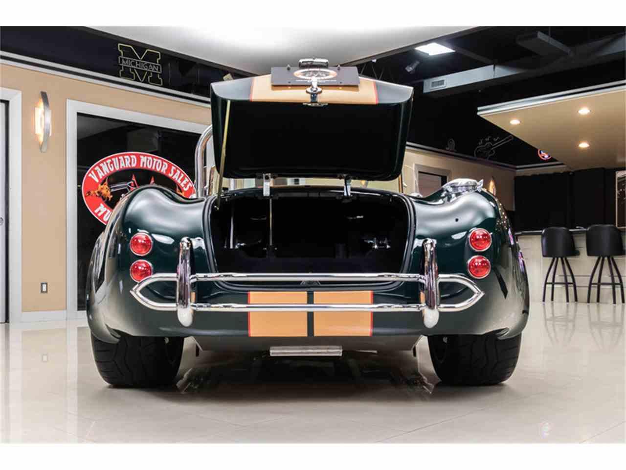 1965 Shelby Cobra Backdraft for Sale | ClassicCars.com | CC-1075512