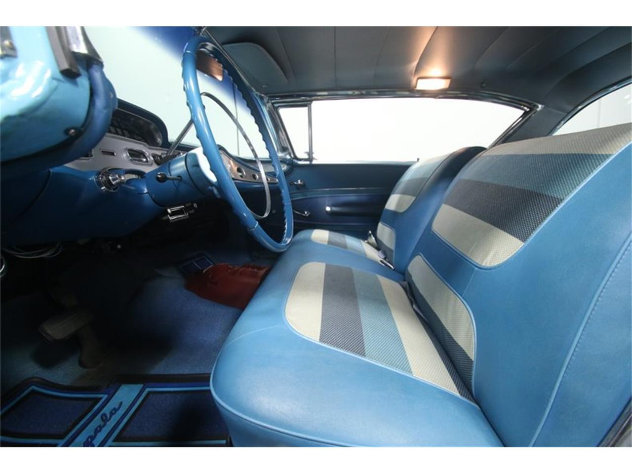 Large Picture of Classic 1958 Impala located in Lithia Springs Georgia - $45,995.00 - N1VE