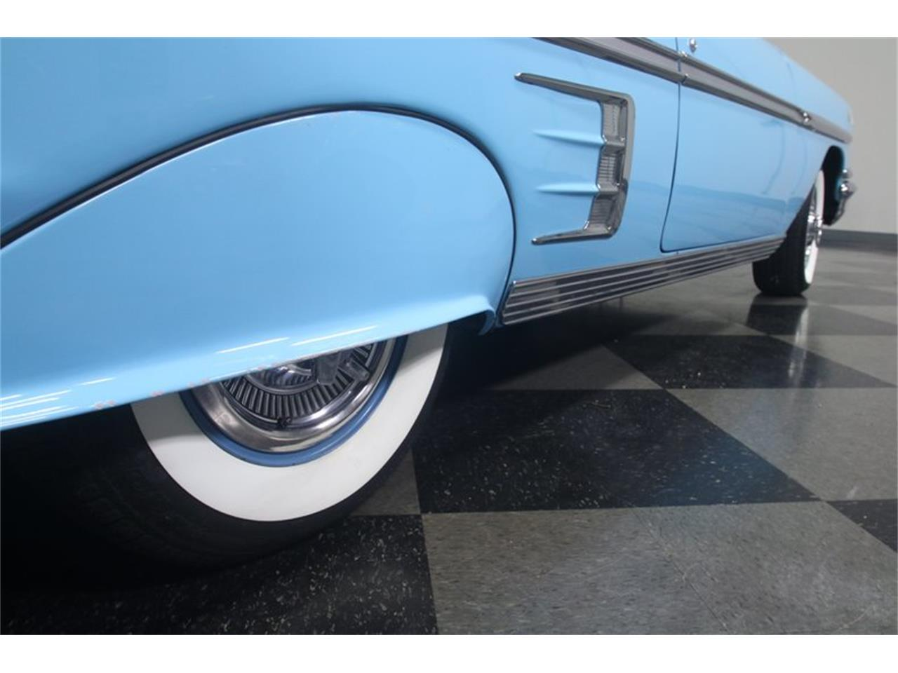 Large Picture of '58 Chevrolet Impala - $45,995.00 - N1VE
