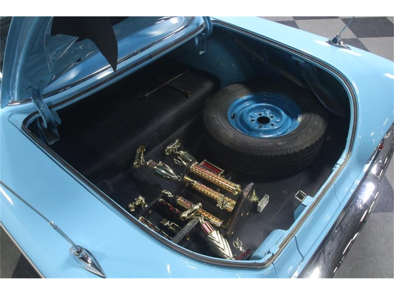 Large Picture of Classic '58 Impala - $45,995.00 Offered by Streetside Classics - Atlanta - N1VE