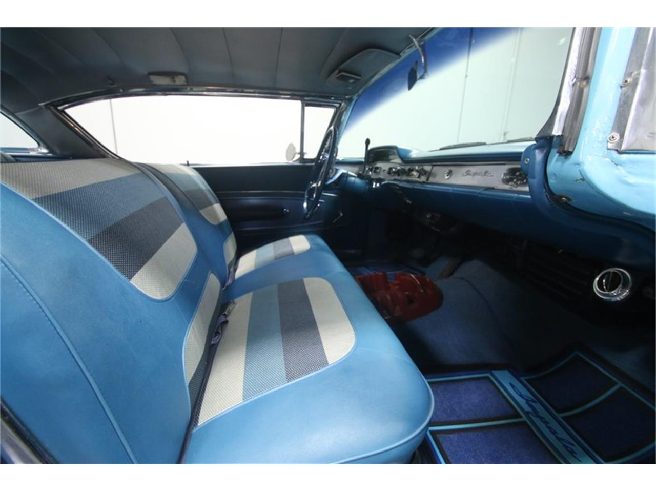 Large Picture of Classic '58 Chevrolet Impala - $45,995.00 Offered by Streetside Classics - Atlanta - N1VE