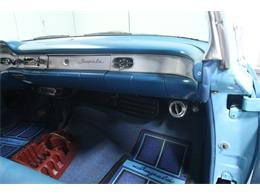 Picture of '58 Chevrolet Impala located in Georgia Offered by Streetside Classics - Atlanta - N1VE