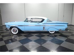 Picture of '58 Impala located in Lithia Springs Georgia Offered by Streetside Classics - Atlanta - N1VE