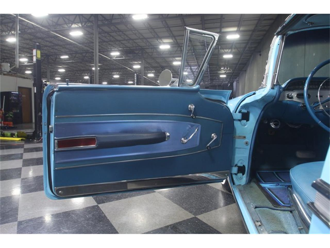 Large Picture of 1958 Chevrolet Impala located in Lithia Springs Georgia - $45,995.00 - N1VE