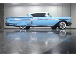 Picture of 1958 Chevrolet Impala - N1VE