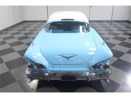 Picture of Classic 1958 Chevrolet Impala located in Lithia Springs Georgia - N1VE