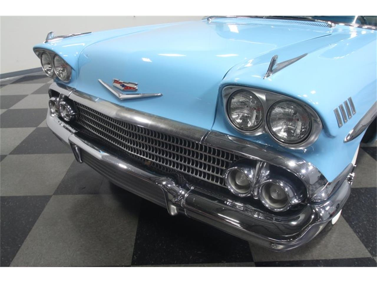 Large Picture of 1958 Impala located in Georgia - $45,995.00 - N1VE