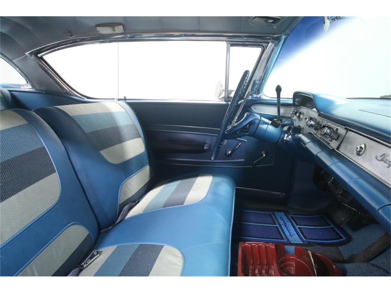 Large Picture of '58 Impala located in Georgia Offered by Streetside Classics - Atlanta - N1VE