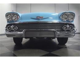 Picture of Classic 1958 Impala located in Lithia Springs Georgia Offered by Streetside Classics - Atlanta - N1VE
