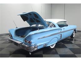 Picture of 1958 Chevrolet Impala - $45,995.00 - N1VE