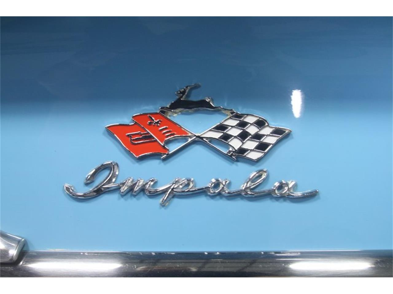 Large Picture of 1958 Impala - $45,995.00 - N1VE