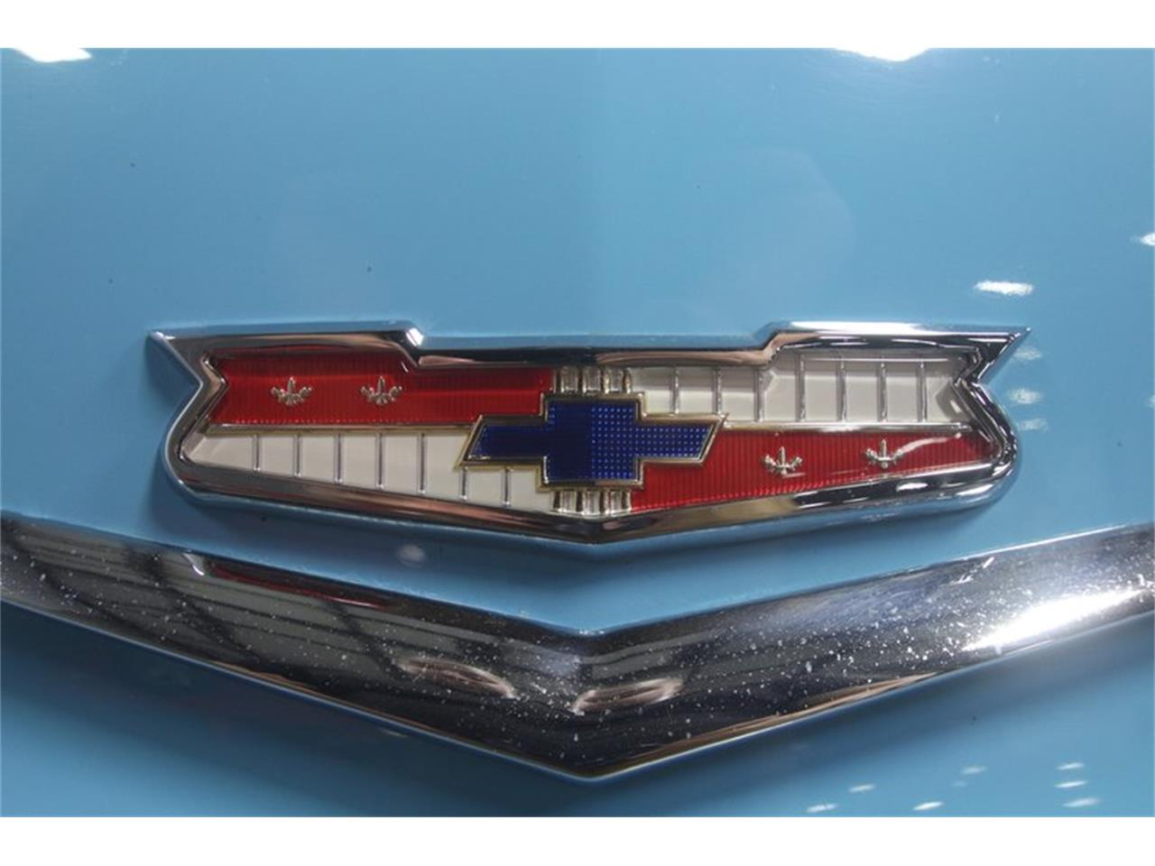 Large Picture of Classic 1958 Impala - $45,995.00 - N1VE