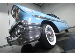 Picture of 1958 Chevrolet Impala located in Georgia - $45,995.00 Offered by Streetside Classics - Atlanta - N1VE