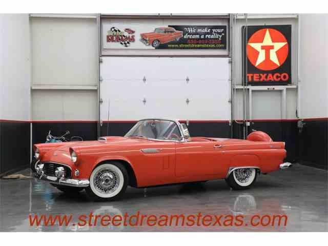 Picture of '56 Thunderbird - N1VJ