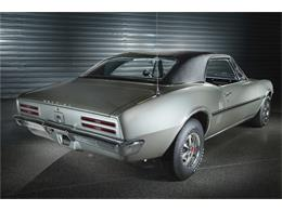 Picture of '67 Firebird - N1VN