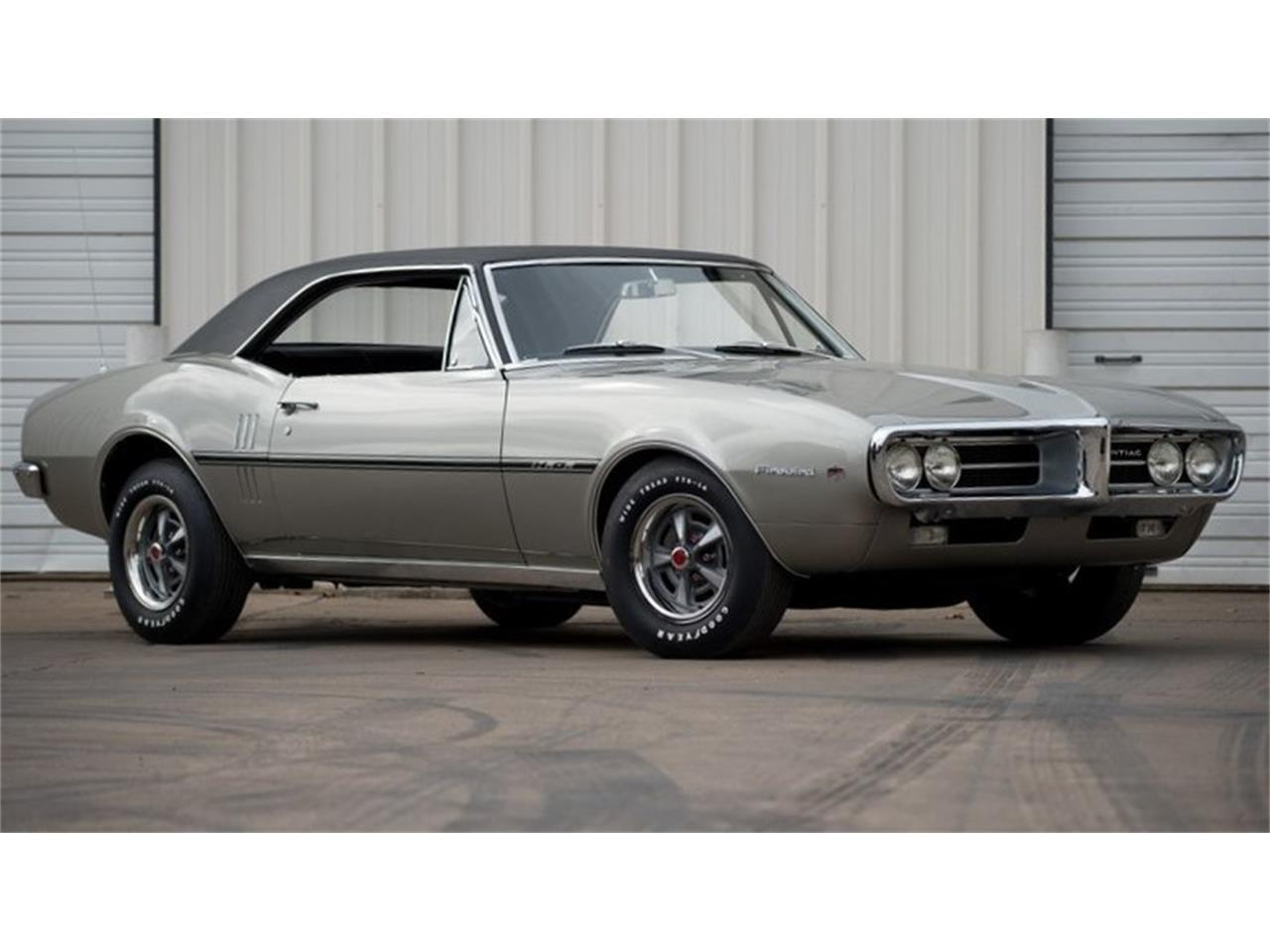 Large Picture of '67 Firebird - N1VN