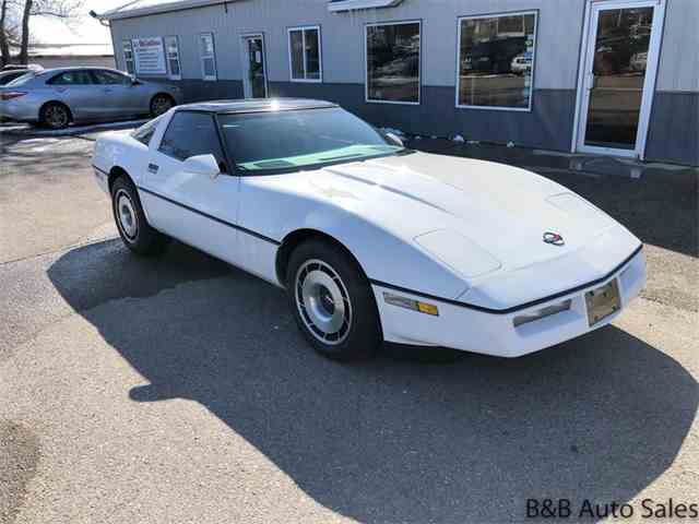Picture of '85 Corvette - N1VQ