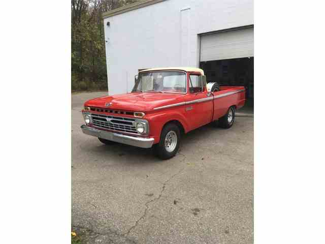 Picture of '65 Pickup - N1VR